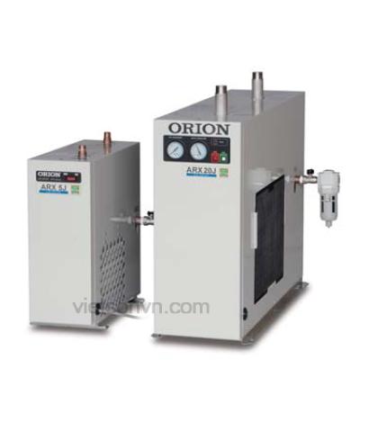 Máy sấy khí tác nhân lạnh Orion