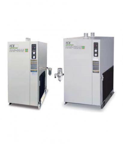 Máy sấy khí tác nhân lạnh ICE HAS Series 1