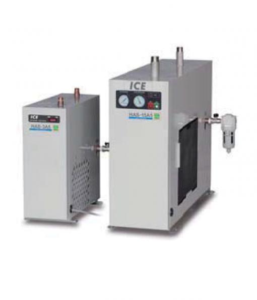 Máy sấy khí tác nhân lạnh ICE HAS Series 2