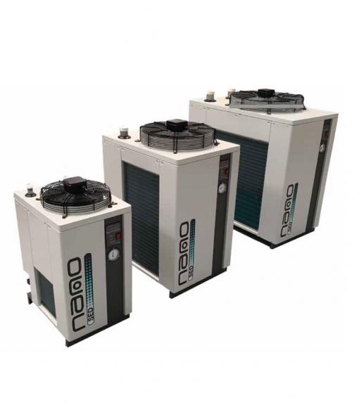 Máy sấy khí tác nhân lạnh NANO 1