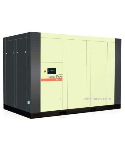 Máy nén khí Hitachi trục vít ngâm dầu (180 - 250kW) 1